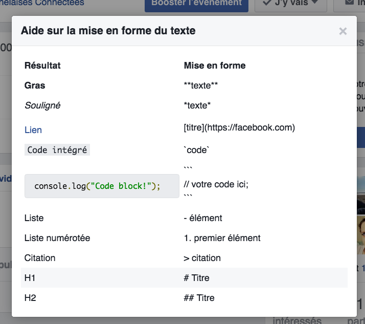 option-de-formatage-texte-publication-facebook