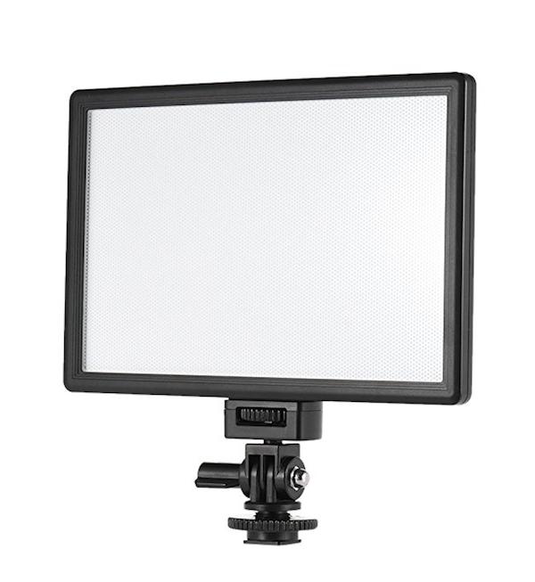 torche LED photo video